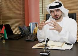 Mr.Tariq Al Janahi , the Deputy Executive Director