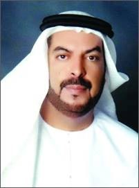 Image: Arif Obaid Al Muhairi, the Executive Director of the Dubai Statistics Center (DSC)