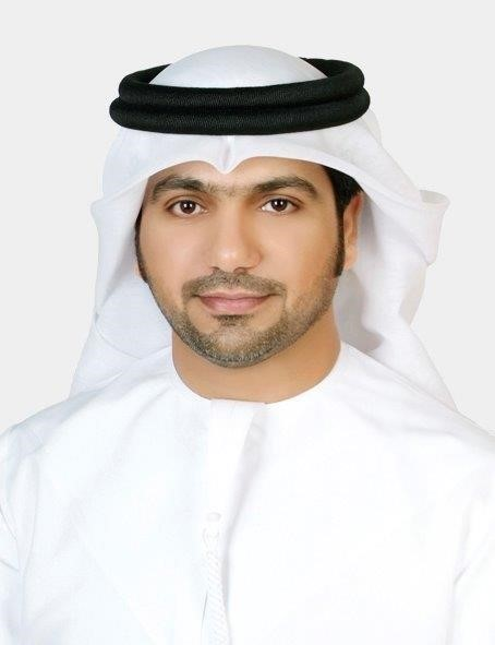 Image: Mohammed Al mulla, Directer statistical surveys & Frames Department