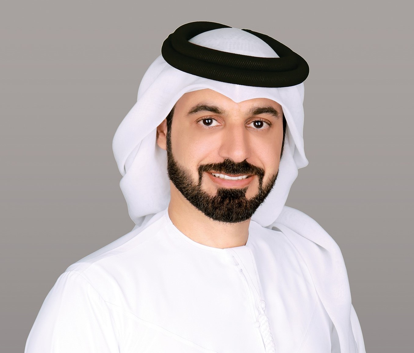 ​ Image: Tariq Yousef Al Janahi, Deputy Executive Director of DSC