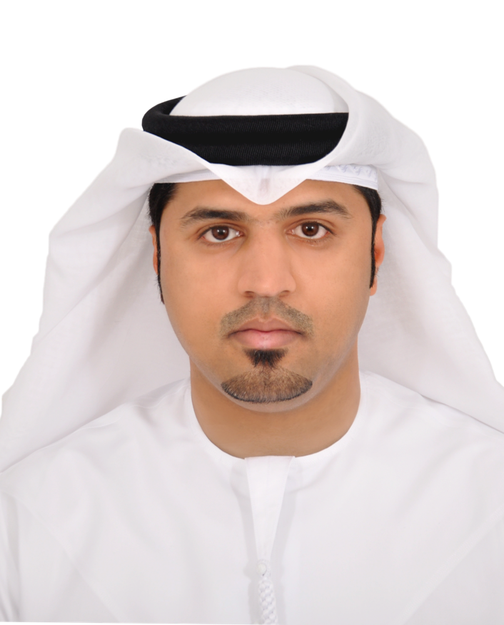 ​Image: Mashaal Al Hammadi, Director of Human Resources and Corporate Communications