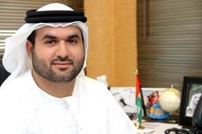 Image : Al Dashti , the director of IT department